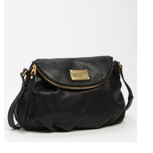 MARC JACOBS 'Classic Q - Natasha' Crossbody Bag